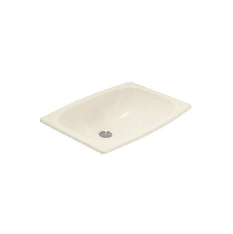 STERLING 446428-0 Southampton Pedestal Lavatory Sink Basin White